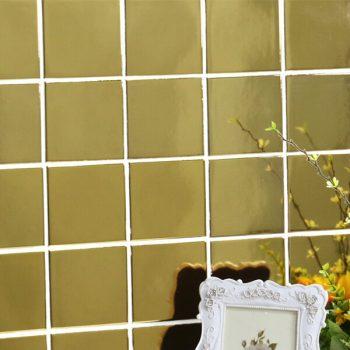 Gạch mosaic gốm Gold RYCPG909JY